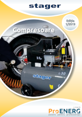 Compresoare Stager