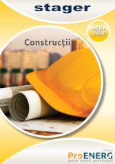 Utilaje pentru construcţii Stager