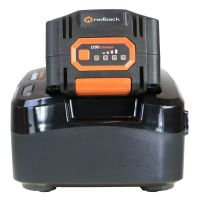 Redback EC440 Incarcator acumulatori 120V 3.5A
