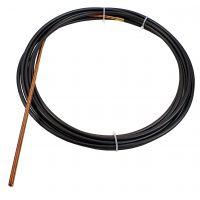 ProWELD Liner grafit sarma sudura  1.2~1.6mm (4m lungime) MIG-500P (501D Torch)