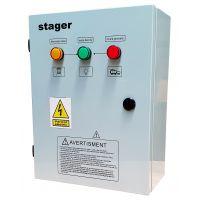 Stager YPA40032F12S automatizare trifazata 32Ah