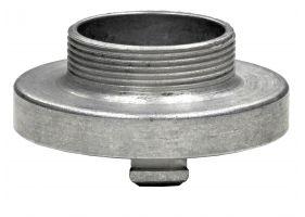 "Cupla fixa cu filet exterior (cupla pompieri STORZ) - tip C  2"" - 50mm"