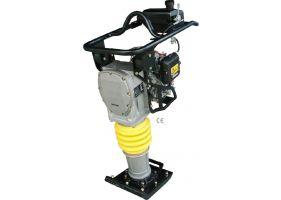 Masalta MR60R Mai compactor, Robin EH09, benzina