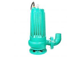 Taifu TVXC20 Pompa submersibila apa murdara 1500W, 600L/min, 400V