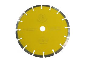 Tudee 115x22.2mm, Disc diamantat debitare materiale de constructii