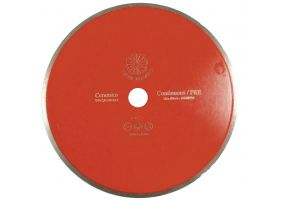 Tudee 230x22.2mm, Disc diamantat debitare placi ceramice