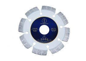 Tudee 230x22.2mm, Disc diamantat debitare beton dur