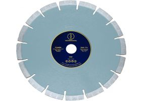Tudee 115x22.2mm, Disc diamantat debitare granit
