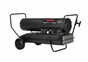 Zobo ZB-K215 Tun de aer cald, ardere directa, 63kW