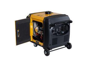 Kipor IG3000 Generator portabil 2.8kVA, inverter, benzina, monofazat, 3000rpm