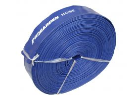 "ProGARDEN 4KGF6 colac 50m furtun refulare plat, 6""/150mm"