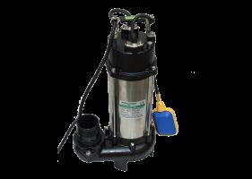 ProGARDEN V2200DF pompa submersibila apa murdara, 2200W, 520L/min, tocator