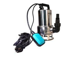 ProGARDEN CSP400Dinox-1A pompa submersibila apa curata, 400W, 110L/min, plutitor