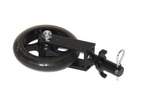 ProGARDEN roata sustinere, accesoriu freze tractate BT-X90, BT-X65