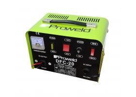 ProWELD DFC-20 redresor acumulatori 12V/24V
