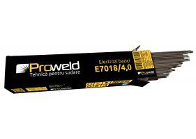 ProWELD E7018 electrozi bazici 4.0mm, 5kg