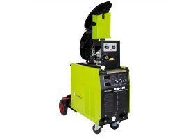 ProWELD MIG-350 invertor sudare MIG/MAG + MMA, derulator extern