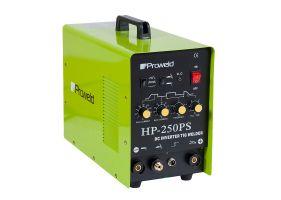 ProWELD HP-250PS invertor sudare TIG, functie puls