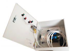 Stager YN200125F12 automatizare monofazata 125A