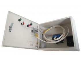 Stager YN40032F12 automatizare trifazata 32A