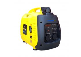 Stager YGE2000i Generator digital invertor monofazat, 1.8kW, benzina, pornire la sfoara