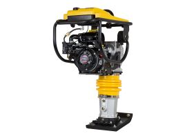 Stager SG80LC Mai compactor, 80kg, Loncin LC168F-2H, benzina