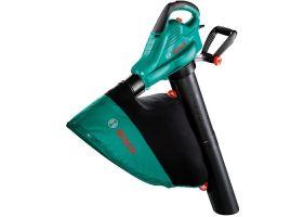 Bosch ALS 25 Suflanta frunze cu aspirator, 2500W
