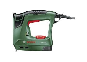 Bosch PTK 14EDT Capsator electric, 220V, capse 6-14mm, cuie 14mm + 1000 capse (tip 53, lungime 10 mm)
