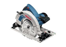 Bosch GKS 85 G ferastrau circular de mana, 2200W, 235mm