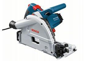 Bosch GKT 55 GCE Ferastrau cu intrare directa in material, 1400W, 165mm