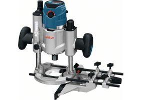 Bosch GOF 1600 CE Masina de frezat, 1600W, 8-12.7mm