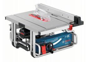 Bosch GTS 10 J ferastrau de banc, 1800W, 254mm