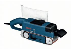 Bosch GBS 75 AE Slefuitor cu banda, 750W, 75x533mm