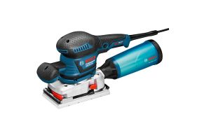 Bosch GSS 230 AVE Slefuitor cu excentric, 300W, 92x182mm