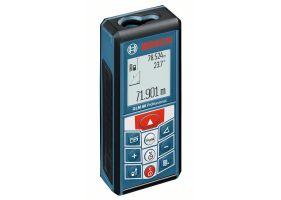 Bosch GLM 80 Telemetru laser, 80m, precizie 1.5 mm/m