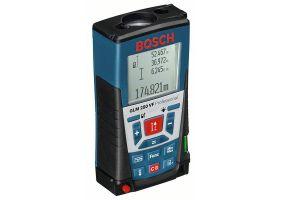 Bosch GLM 250 VF Telemetru laser, 250m, precizie 1 mm/m