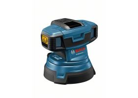 Bosch GSL 2 Professional Nivela laser cu linii, domeniu lucru 10m, precizie 0.3 mm/m