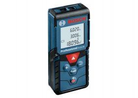 Bosch GLM 40 Telemetru cu laser, 0.15-40m, precizie 1.5mm