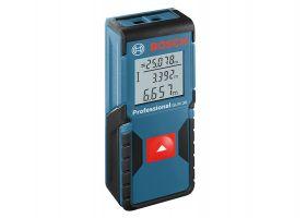 Bosch GLM 30 Telemetru laser, 0.15-30m, precizie 2mm