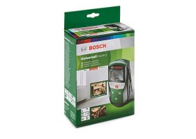 Bosch Universal Inspect camera inspectie video