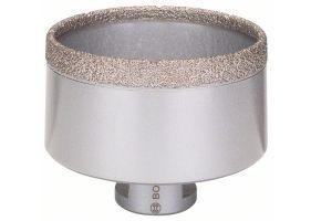 Carota diamantata Dry Speed Best pentru Ceramica 83mm (pentru gaurire uscata)