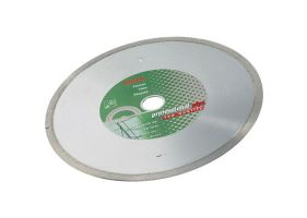 Disc diamantat Standard pentru ceramica 110mm (inlocuit de 2608602535)
