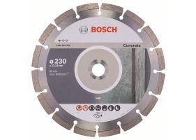 Disc diamantat Standard pentru beton 230mm