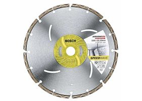 Disc diamantat Best universal si metal 125mm (inlocuit de 2608602662)