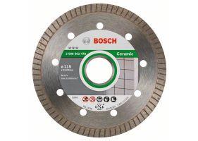 Disc diamantat Best pentru ceramica Extra-Clean Turbo 115mm