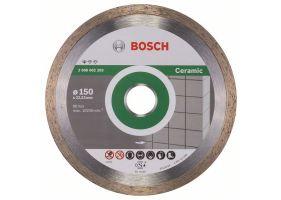 Disc diamantat Standard pentru ceramica 150mm