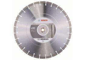 Disc diamantat Expert pentru beton 400 x 20.00+25.40 x 3.2