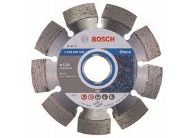 Disc diamantat Expert pentru piatra 115x22.2x2.2mm
