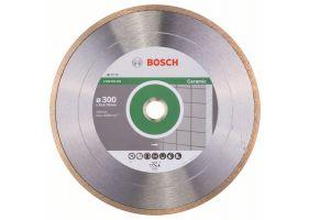 Disc diamantat Standard pentru ceramica 300mm