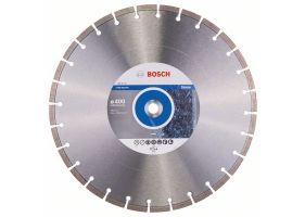 Disc diamantat Standard pentru piatra 400 x 20/25.40 x 3.2mm